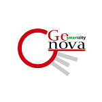 Logo Genova Smart City