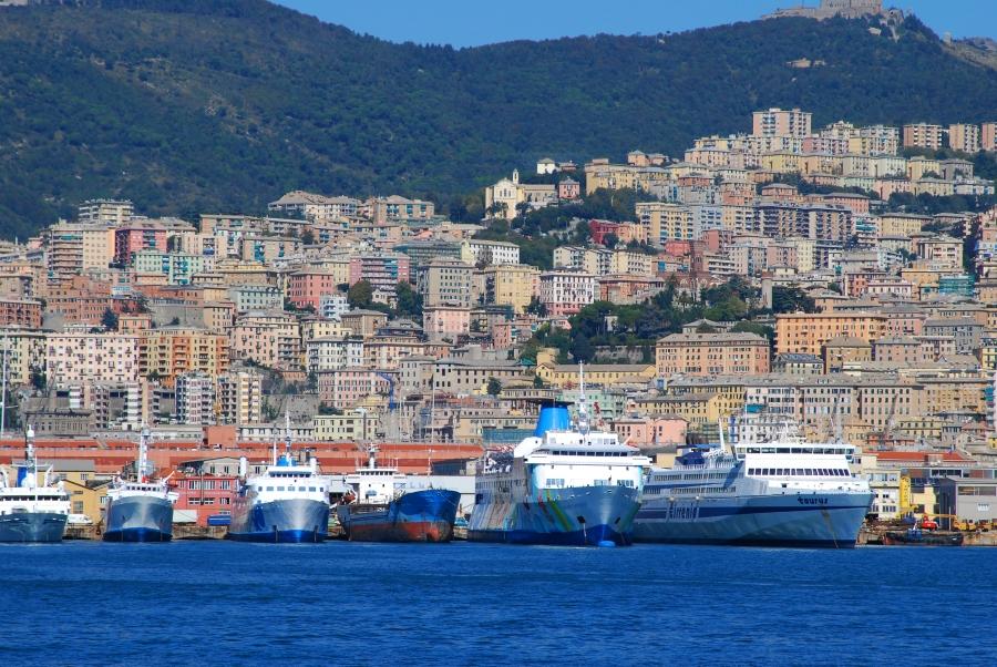 Panorama – Città da Porto 36