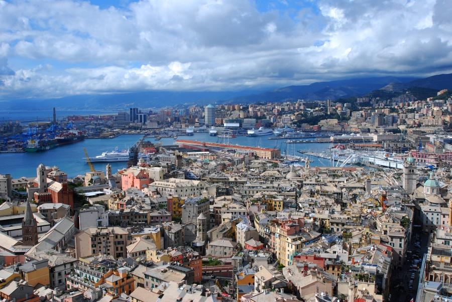 Panorama – Città12